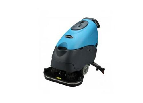 蒙德尔MB70智能双刷洗地机
