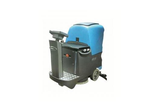 蒙德尔MBD60驾驶式洗地机