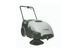 力奇SW750手推电瓶式扫地机