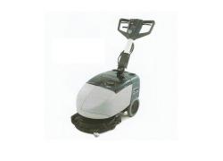 力奇SC351手推电瓶式洗地机