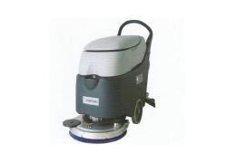 力奇SC451ST手推电瓶式洗地机
