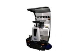 蒙德尔MS-1400电动驾驶式扫地车扫地机